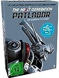 The Next Generation: Patlabor - Die Serie (7 Disc-Set) [Blu-ray]