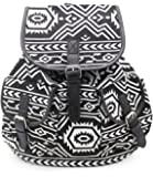 PickUrStyle Casual Backpack Canvas Backpack School Bag for Girls/Women Discount 7 Days!