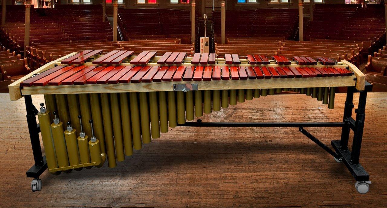 Trixon Karl Heinz Weimer Concert Marimba - 5 Octave