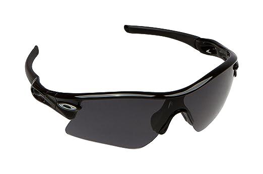 93de7c3650 RADAR RANGE Replacement Lenses Advanced Black by SEEK fits OAKLEY  Sunglasses at Amazon Men s Clothing store