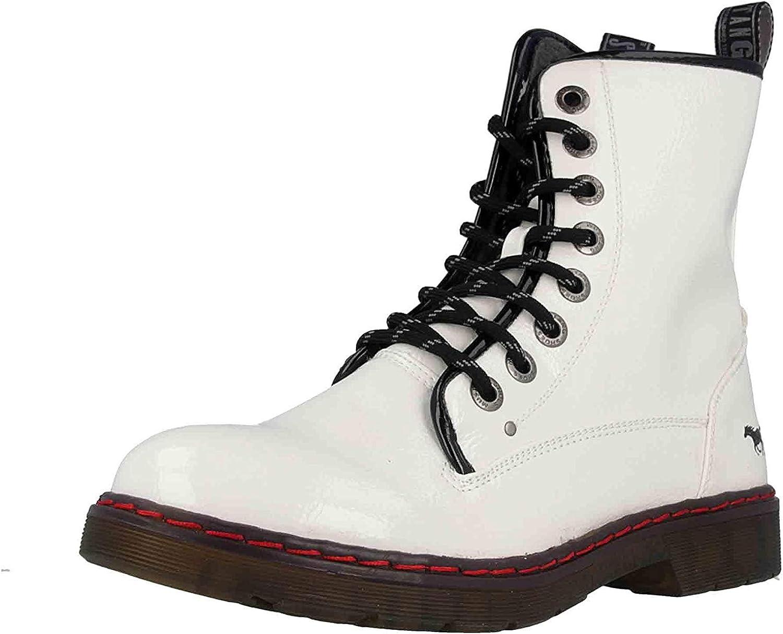 Mustang 1235-503-1 Rangers Boots Femme