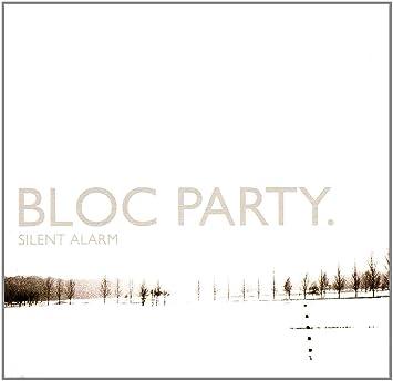 Amazon Com Silent Alarm Music