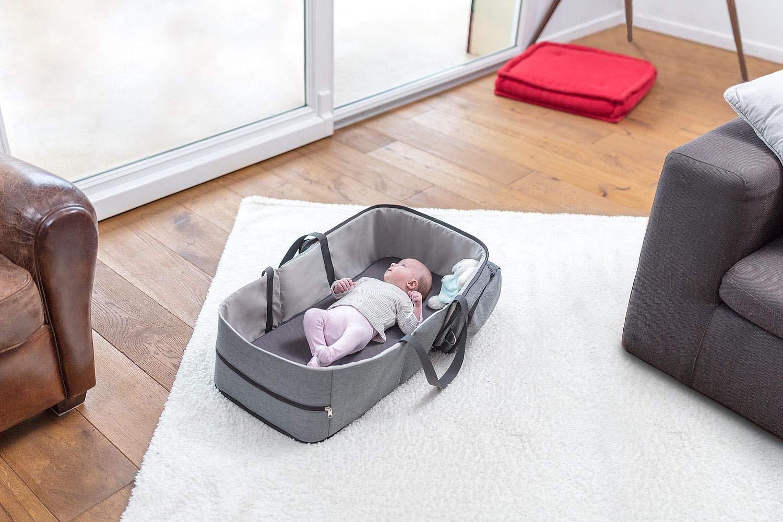 BabyMoov - Bolso cambiador de nido: Amazon.es: Bebé