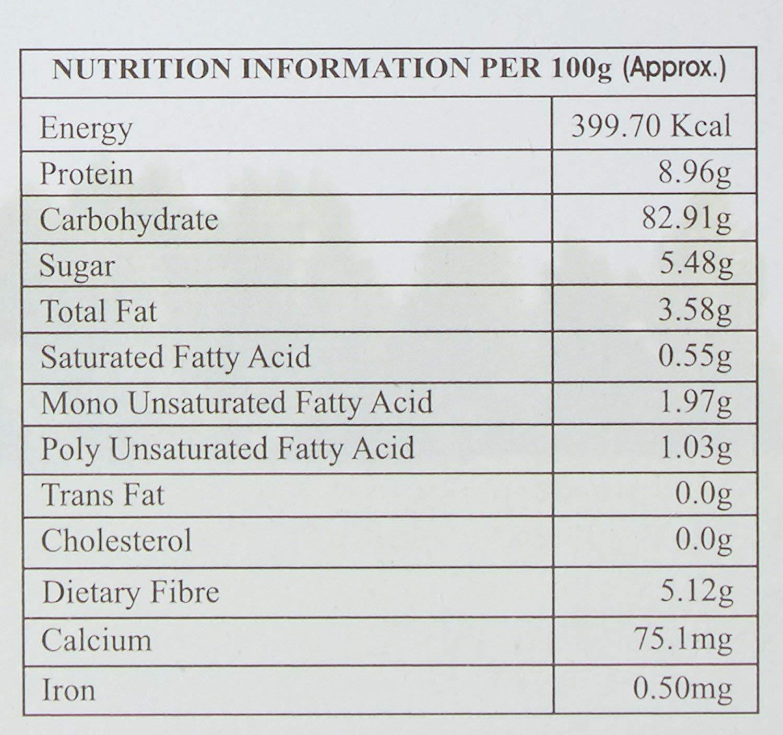 Patanjali Müsli Obst und Nuss, 200 g: Amazon.de: Lebensmittel & Getränke