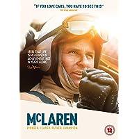 McLaren [2017]