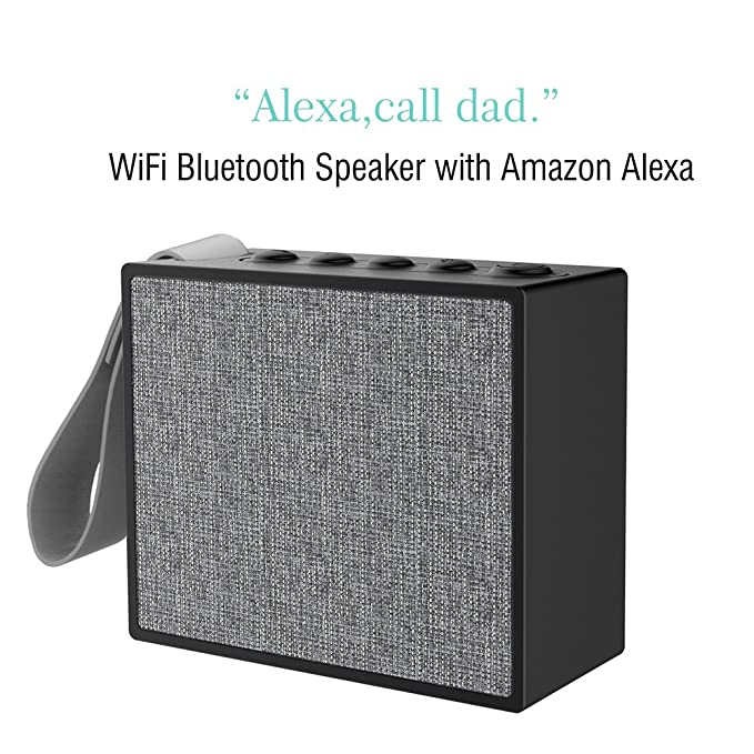 Review Portable WiFi Bluetooth smart