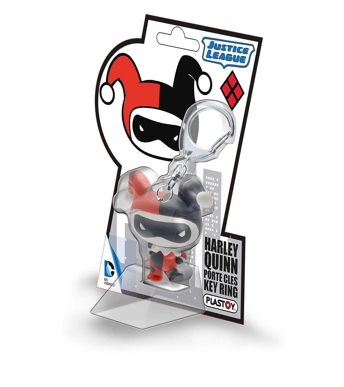 Amazon.com: Plastoy SAS PLA60701 Dc Comics Chibi Harley ...