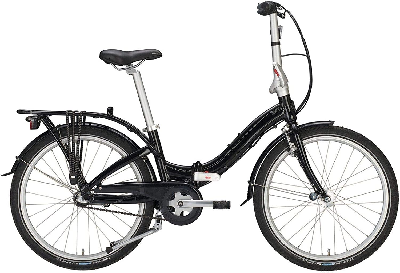 tern Castro P7i - Bicicletas plegables - 24