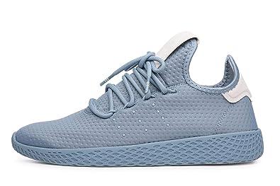 411d64ee2 adidas Originals Women s Pw Tennis Hu W Running Shoe