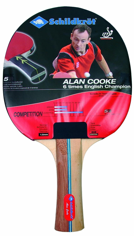 Pala de ping pong Schildkrot Competition