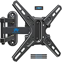 """Mounting Dream Full Motion TV Mount with Swivel and Tilt, TV Wall Mount Fits Most 13-43"""" Led,… photo"""