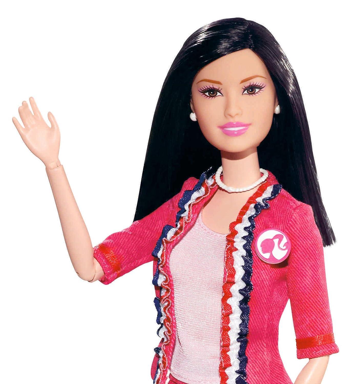 barbie asian