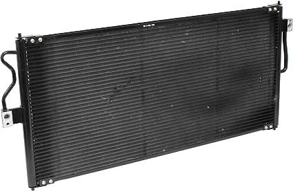 UAC CN 3023PFXC A//C Condenser