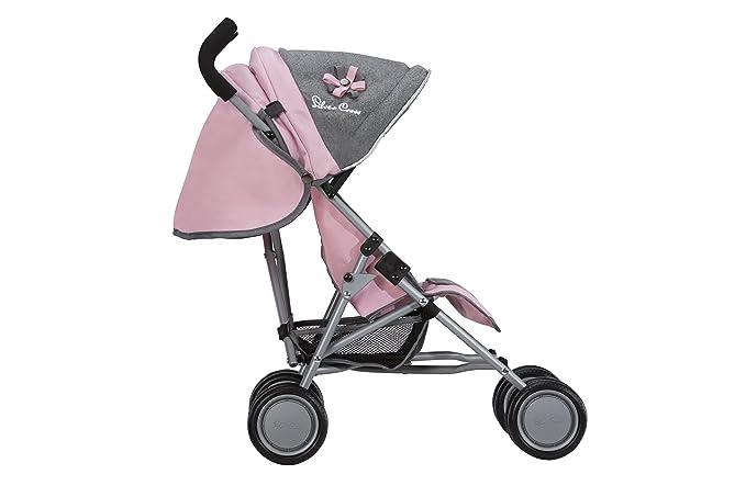 Amazon.es: Silver Cross Silla de Paseo para muñecos Pop: Tejido Vintage Pink. Recomendado para niños de 18 Meses a 3 años.: Juguetes y juegos