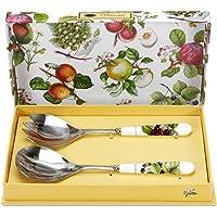 Pomona Boxed Set para Ensalada (25cm, 1par, Multicolor