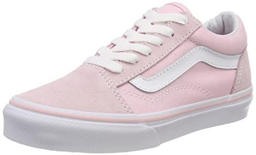 vans old skool donna canvas rosa