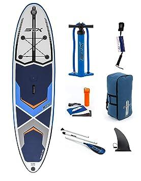 STX WS-Freeride 106 Wind-Sup - Tabla Hinchable para Paddle Surf ...