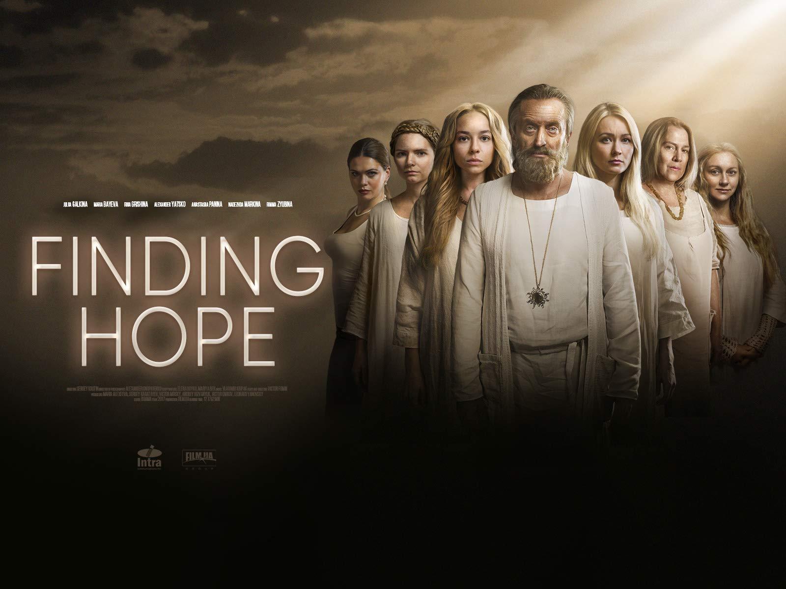 Finding Hope - Season 1
