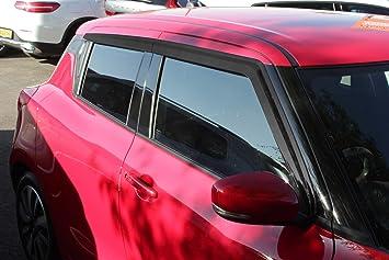 I migliori 7 Deflettori jeep renegade