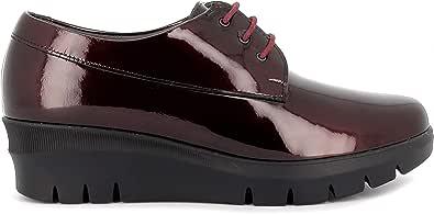 Zapatos de Sport Pitillos 6450 Burdeos