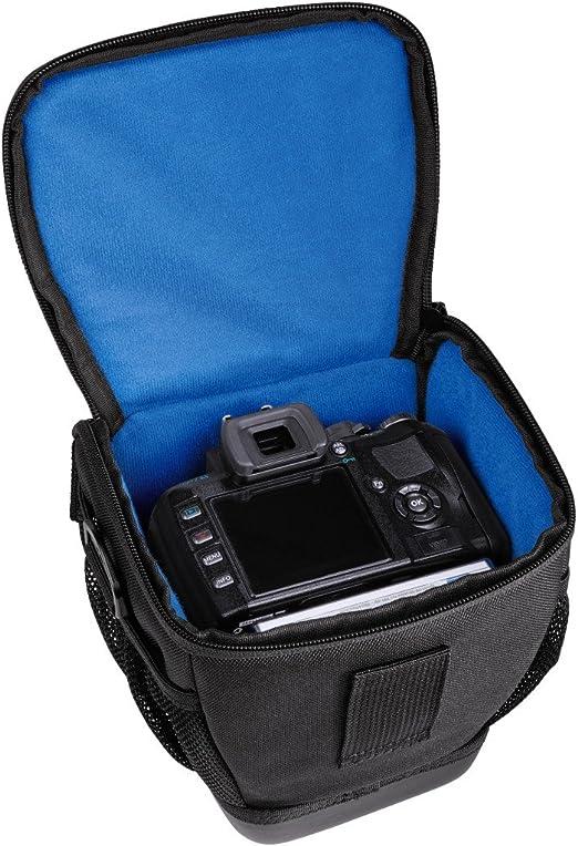 Hama Kameratasche Outdoor Für Dslr Kamera Mit Objektiv Kamera