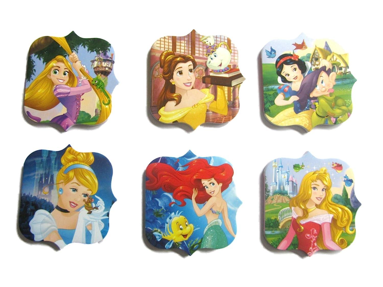 12 x Disney Princess Bloc de notas de fiesta Saco de dormir Belleza Rapunzel Cenicienta Blanca de Nieve Ariel Rapunzel: Amazon.es: Oficina y papelería