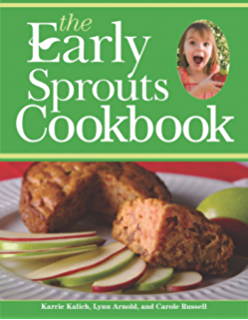 Early Sprouts: Cultivating Healthy Food Choices in Young Children (NONE)