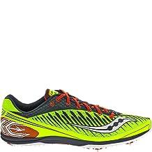 Saucony Men's Kilkenny Xc5 Spike Cross Country Spike Shoe