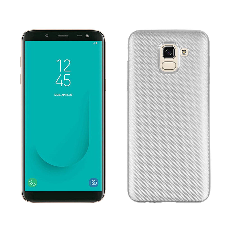 Amazon.com: Case for Samsung SM-J600L SM-J600N Galaxy J6 ...