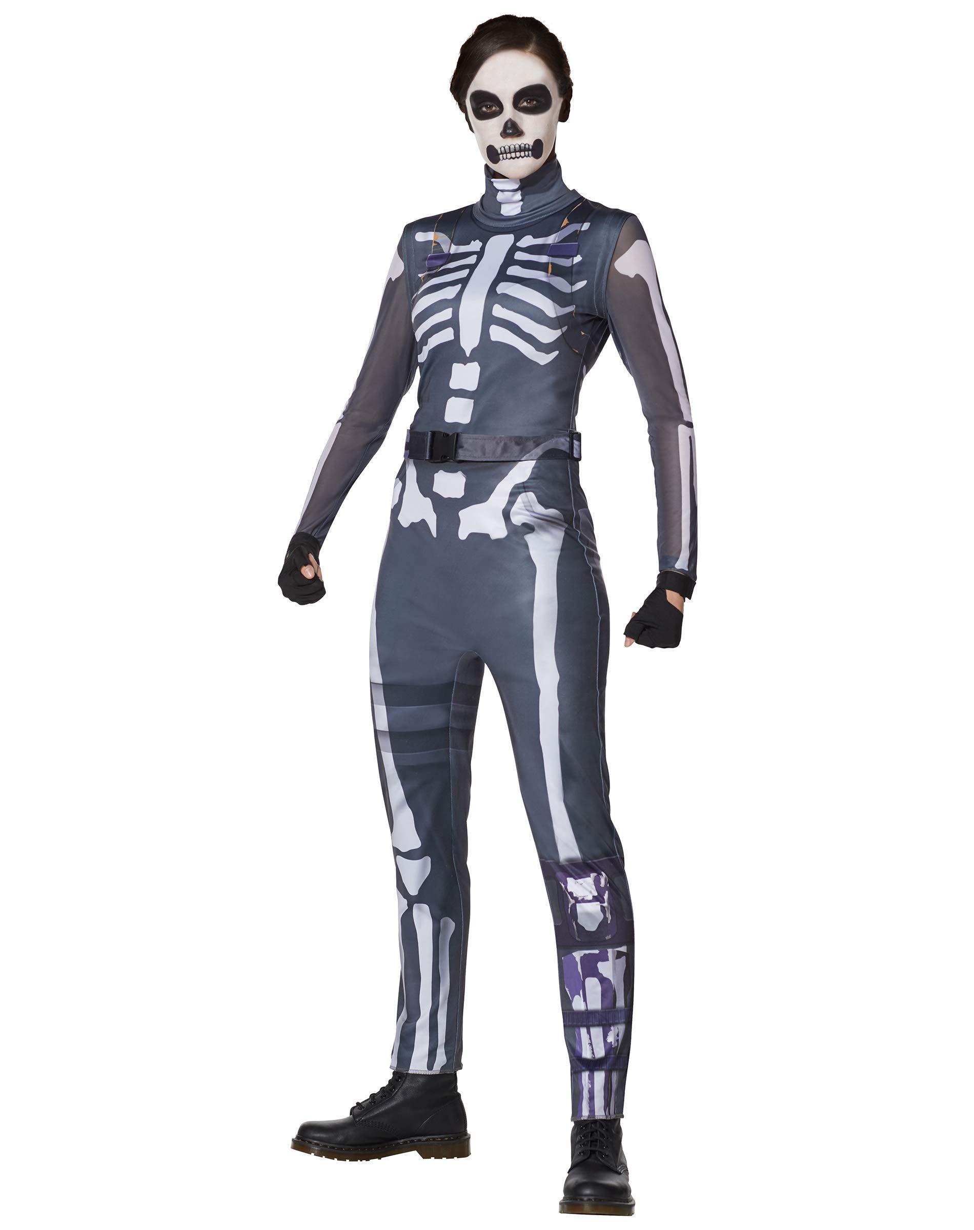 Spirit Halloween Fortnite Costumes For Kids.Spirit Halloween Adult Skull Ranger Fortnite Costume Officially Licensed
