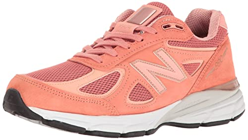 hoard as a rare commodity sneakers for cheap compare price New Balance Women's W990v4 Running Shoe