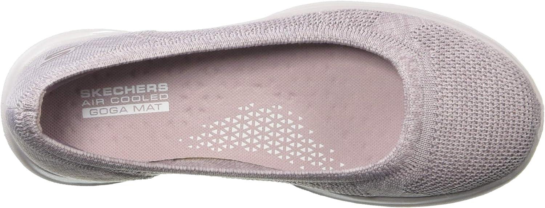 Skechers Damen Go Walk Lite 16352: : Schuhe