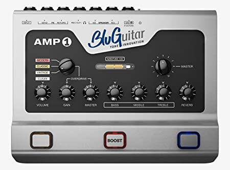 Bluguitar「AMP 1」