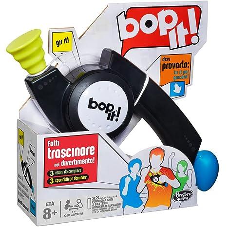 Bop Giocattoli ItIn E Hasbro ItalianoAmazon itGiochi PiukZX