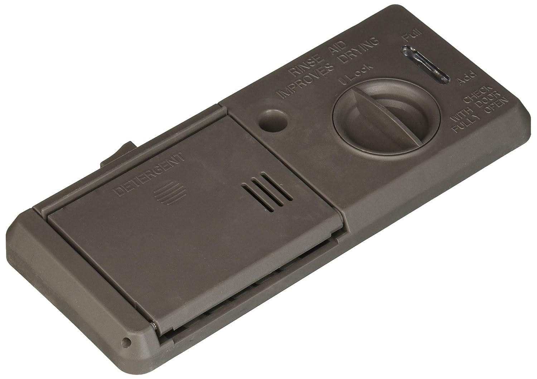 Whirlpool W11032769 Kitchenaid Dishwasher Detergent Dispenser Assembly