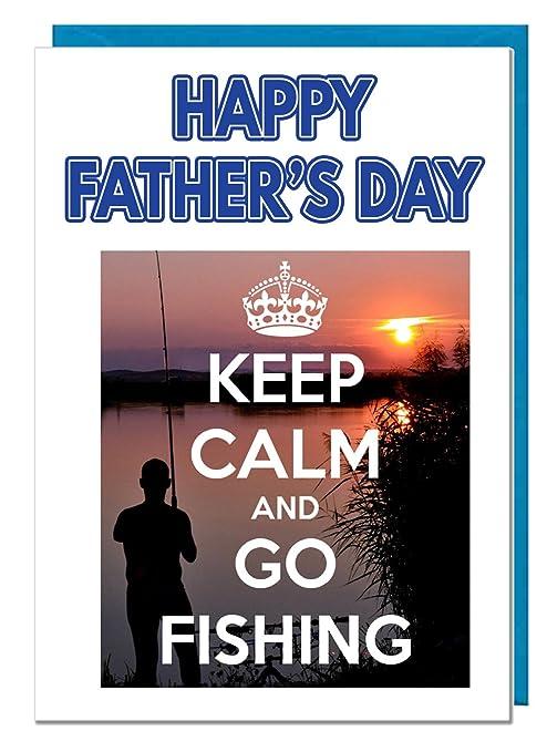 Tarjeta de felicitación para el día del padre, diseño de ...