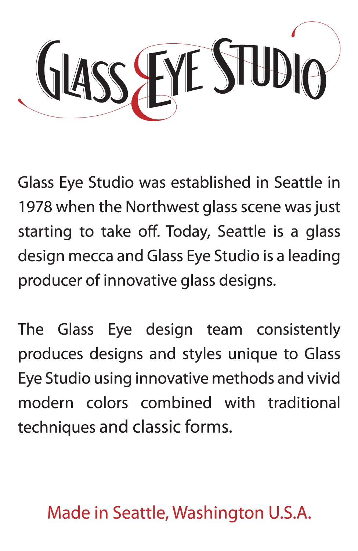 Glass Eye Studios Celestial Series Earth