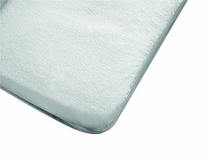 Protector Colchon Impermeable Minicuna 50 X 80 Amazon Es Bebe