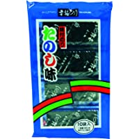 Takaokaya, Alga seca y noris - 10 de 12.5 gr. (Total 125 gr