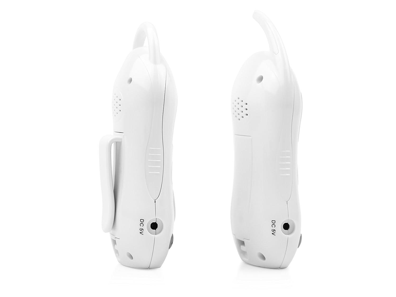 Monitor de beb/é de audio Topcom KS-4222 Con luz nocturna Alcance de hasta 300/m