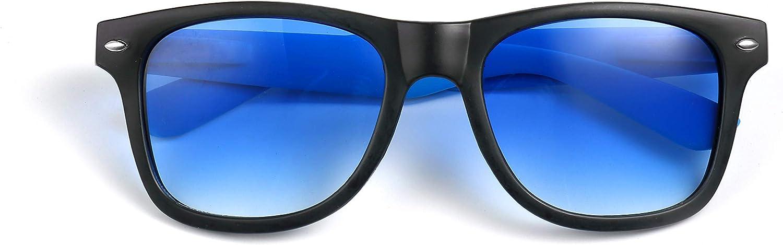 Komonee Drifter Stile Occhiali Da Sole UV400 Protezione Unisex