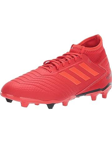 on sale ad861 c9236 adidas Men s Predator 19.3 Firm Ground Soccer Shoe