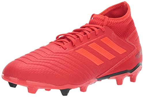 6edacf63b2 adidas Men's Predator 19.3 Firm Ground Soccer Shoe