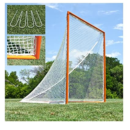 Beau BSN Practice Lacrosse Goal And Net