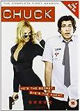 Chuck - Season 1 [Edizione: Regno Unito] [Edizione: Regno Unito]
