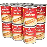 Loma Linda - Vegan - Linketts (20 oz.) (Pack of 12) - Kosher