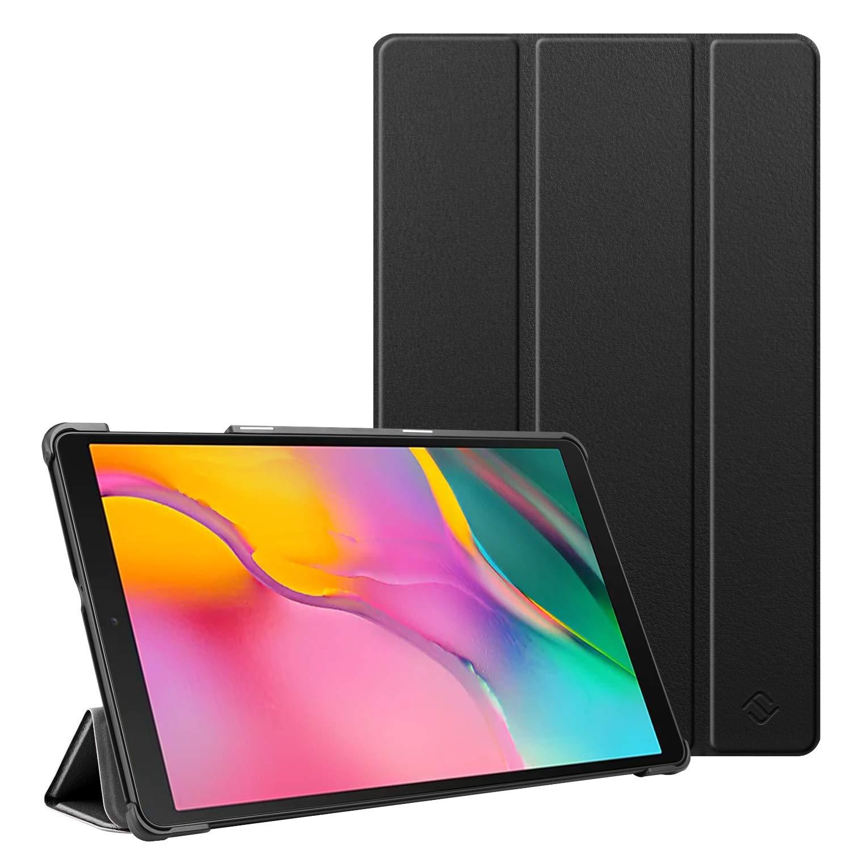 c064109750a Fintie SlimShell Funda Compatible con Samsung Galaxy Tab A 10.1 2019:  Amazon.es: Electrónica