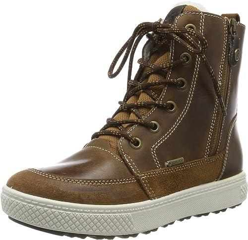 lindo baratas Página web oficial desigual en el rendimiento Primigi Boys' Gore-tex Pbygt 43922 Snow Boots: Amazon.co.uk: Shoes ...