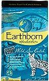 Earthborn Holistic Wild Sea Catch Grain-Free Dry Cat Food