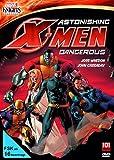 Astonishing X-Men: Dangerous (Marvel Knights)